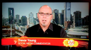 Trevor Young Channel 7