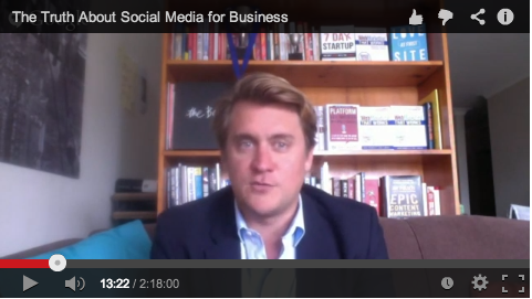The Truth About Social Media for Business