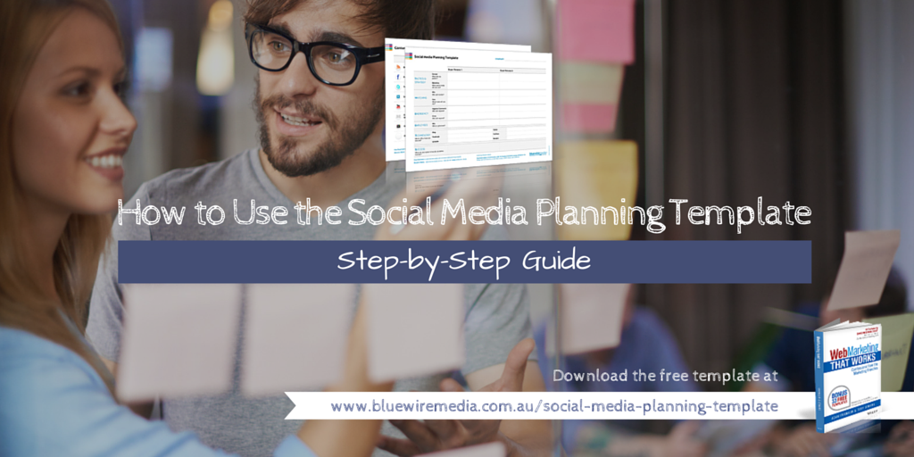 How to Create a Social Media Plan [Step-by-Step]