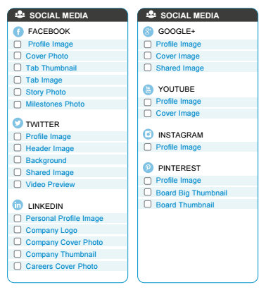 design-element-for-email-and-social-media-4-for-graphic-design-project-checklist