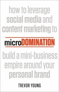 MicroDOMINATION by Trevor Young
