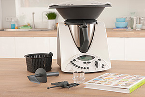 Thermomix Marketing