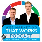 Web Marketing That Works podcasts