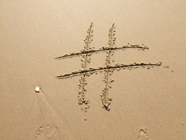 Hashtags for User-Generated Content
