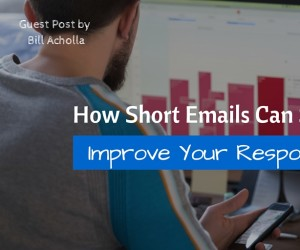 How Short Emails Can Significantly Improve Your Response Rates