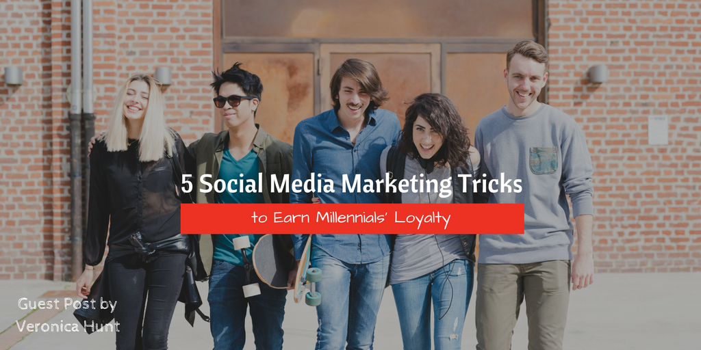 5-social-media-marketing-tricks-to-earn-millennials-loyalty