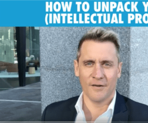How to unpack your IP - 111