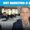 Why marketing is important to me #132 THUMB
