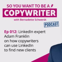 So You Want to Be a Copywriter